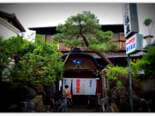Enjoy the Public Bath and Izakaya in Kyoto