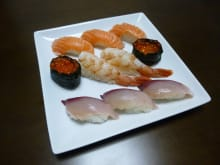 Cook Sushi and Japanese Homemade Dishes in Osaka!