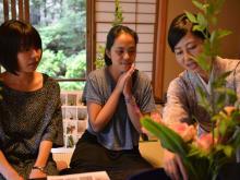 Experience Ikebana in Tokyo!