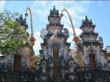 Tour around Bali and see its most iconic sights on a Scooter