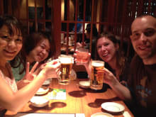 Enjoy Japanese Dishes with Locals at an Izakaya in Tokyo!