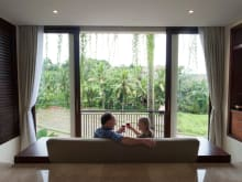 Honeymoon Package: 2 Night Romantic Retreat in Sidemen, Bali