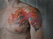 Get Tattooed in Ueno, Tokyo!