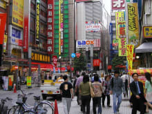 Join an Otaku Shopping Tour!