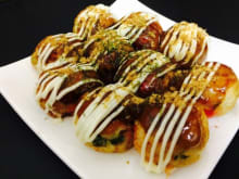 Become a Takoyaki Master and Make the Specialty of Osaka!