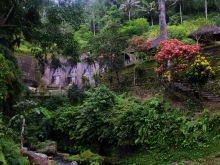 Bali Hidden Temples and Cultural Heritage Tour