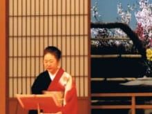 Enjoy medieval Japanese music from the Samurai-Geisha period