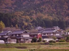Take a day trip to the wonderful rural area of Kyoto