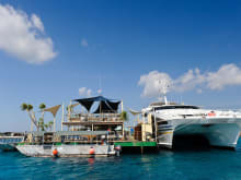 10% OFF Reef / Beach Club Day Cruise by Bali Hai Cruises