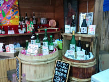 Join an interesting sake brewery tour near Hiroshima