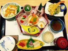 Join a Tokyo Walking Food Tour at Night