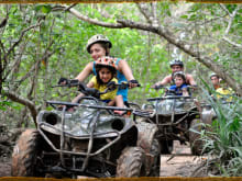 ATV Phuket Tour: Explore Phuket's Wild and Untouched Nature