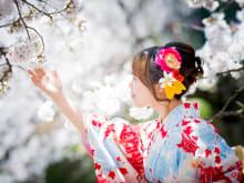 20% OFF Book a Kimono Rental Hana Plan in Kyoto