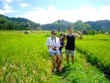 Balinese Cooking Class at an Organic Farm in Scenic Sidemen