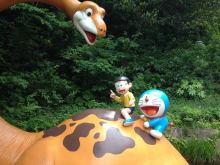 Meet our hero Doraemon at Fujiko・F・Fujio Museum