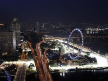 5% OFF F1 Singapore 2018: Formula 1 Singapore GP E-Tickets