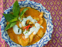 Somphong Thai Cooking School - Cooking Class in Bangkok