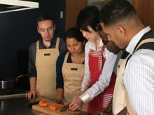 Experience Japanese home style cooking class in Yotsuya