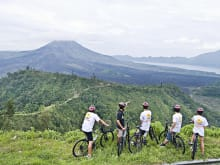20% OFF Bali Eco Cycling Tour in Ubud