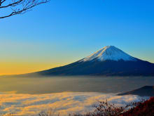 Enjoy 2-Day Mt.Fuji Climbing Tour