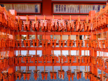 Enjoy a full day bus and train tour of Kyoto from Osaka