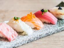 Reserve Sushi Kimura Michelin 2-star Restaurant in Tokyo
