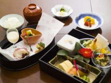 Reserve Kitcho Arashiyama Michelin 3-star Kaiseki in Kyoto