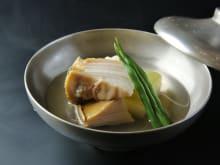 Reserve Ginza Ichigo Michelin 2-star Kaiseki in Tokyo
