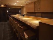 Reserve Toriki Michelin 1-star Yakitori Restaurant in Tokyo