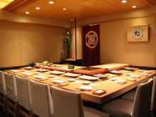 Reservation for Sushi-ya Ginza Restaurant in Tokyo