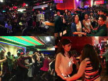 Go Partying with a Salsa Nights Guide and Male Escort