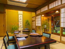 Restaurant Reservation Service in Kyoto