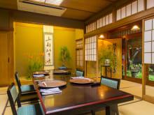Restaurant Reservation Service in Kyoto