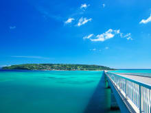 See the best of Okinawa on a One-day Sightseeing Bus Tour