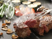 Reservation for Steak Aragawa Restaurant in Kobe!