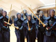 Practice Kendo, a Genuine Samurai experience in Tokyo
