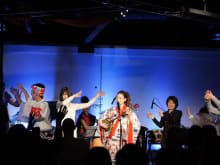 10% OFF RAN Kyoto: Enjoy a Fun Night of Live Entertainment