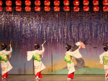 Miyako Odori 2019 Special Seat Tickets for Kyoto Geisha Show