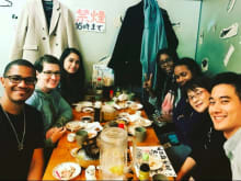 Food & Cultural Tour - The Best of Izakaya