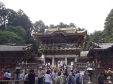 Take a one day trip to Nikko's World Heritage Shrines