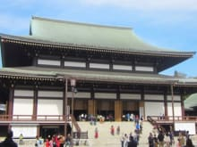 Narita temple walking tour from Narita airport