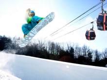Daemyung Vivaldi Park 1-Day Ski / Snowboard Tour from Seoul