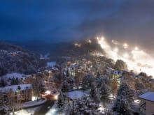 Yongpyong Resort: 2-Day 1-Night Ski Package from Seoul