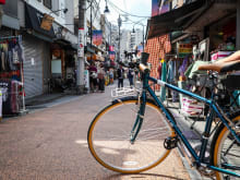Enjoy Eastern Old Tokyo Cycling Tour
