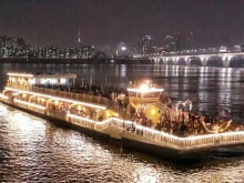 Han River E-Land Ferry Cruise