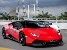 25% OFF Ultimate Drive Singapore: Drive Your Dream