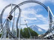 7% OFF Fuji-Q Highland E-Tickets