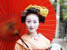 舞妓さんと特別な場所での写真撮影会 (お茶とスイーツ付き)