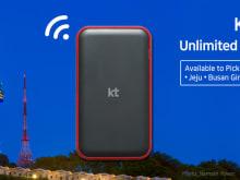 43% OFF 韓国 WiFiルーターレンタル 4G/LTE使い放題