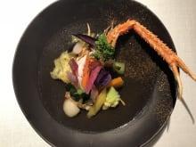 Reserve Narisawa Michelin 2-star French Restaurant in Tokyo